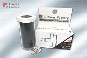 LED Module for EOTech Streamlight Insight M3X, M6X, LAM-1000, AN/PEQ-14 ILWLP