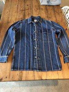 Zara Demin Shirt