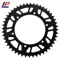 50-520 Rear Sprocket For Husqvarna 125CR 95-12 125 WR 98-13 250 TC /TE 2002-2012