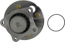 Wheel Bearing and Hub Assembly Rear Autopart Intl fits 96-02 Toyota Corolla