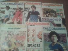 speciale calciomondo guerin sportivo 1981