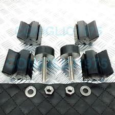 DATSUN 510 HOOD BONNET BUMPER ADJUST RUBBER FIT BLUEBIRD P510 510 SSS