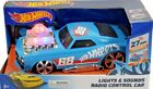 Hot Wheels Lights and Sounds Radio Remote Control Car New