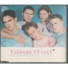 Musik-CD-Singles vom BMG Take That's