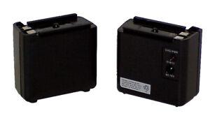 Uniden BP200 BP205 Battery Pack fits BC200XLT BC205XLT BC100XLT R4020 Scanners
