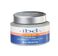 ibd Hard Gel LED/UV Builder Gel 2 oz  *Choose any *