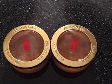 NEW (2) Elizabeth Arden Ceramide Gold Ultra Lift & Strengthening Eye Caps 7 each