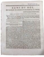 Gardes Suisses à Marseille 1791 Esclavage Haïti Colonie Le Cap Royalisme Roi