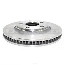 Disc Brake Rotor Front Auto Extra AX55087