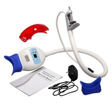 Dental Chair Teeth Whitening Machine Cold Light LED Lamp Bleaching Accelerator