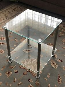 Side table / lamp table