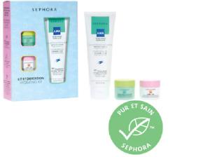 SEPHORA Idea Gift Box Kit Hydration Care Of Face