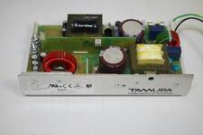 TAMURA DC MODULAR POWER SUPPLY  OUTPUT: 48VDC @ 5.5AMPS # PAS250-9  115-230VAC
