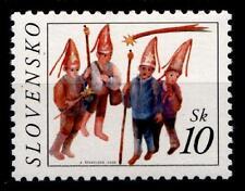 """Weihnachten. Weihnachtsspiel """"Spaziergang mit einem Stern"""". 1W. Slowakei 2006"""