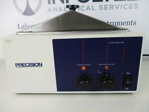 Precision Scientific 180 Series Water Bath
