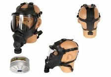 Size L Protection Mask With Filter Respiratory Rubber Preppermaske Abc Fetish