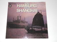 Von Hamburg Nach Shanghai - 2LP - Heino - Lale Andersen - Heidi Kabel