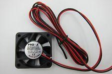 Multisensoriels 3D 12 V Fan (40X40) CR-10s 500: Libre européenne Livraison; EU STOCK