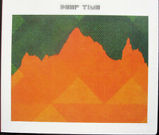 Deep Time - Yellow Fever - DEEP TIME  CD [2012]