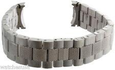 Zenith Defy Stainless Steel Watch Bracelet 18mm New