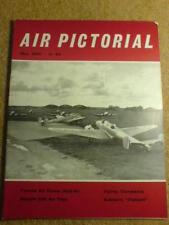AIR PICTORIAL - BEAGLE 206 - May 1963 Vol 25 # 5