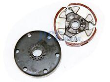 AFTERMARKET KTM50 COMPLETE CLUTCH PAD SET JUNIOR SR 50 50SX SX M PA05+
