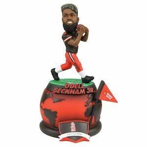 Odell Beckham Jr. Cleveland Browns Spinning Base Bobblehead NFL NEW