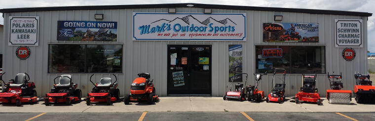 Marks Outdoor Sports