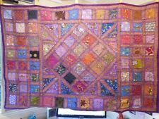 Patchwork Home Décor Materials & Tapestries