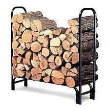 Landmann 4 Firewood Log Rack