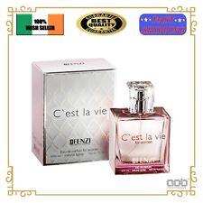 JFenzi C'EST LA VIE Women - Eau De Parfum 100ml - LA VIE EST BELLE Alternative