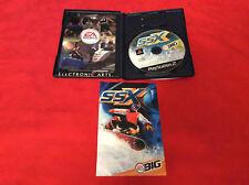 SSX 1 - prima stampa 2000 - PS2 Pal - CIB - OTTIME CONDIZIONI
