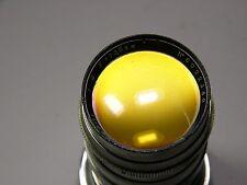 Jupiter-11 #6022380 tele lens  4/135mm for early Kiev/CONTAX RF bayonet