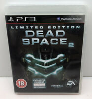 Dead Space 2 -- Limited Edition (Sony PlayStation 3, 2011) Complete