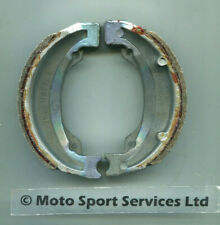 Suzuki Quad LT-A 50 LTZ 50 Brake Shoes Rear (S604) & LTZ 90 Front