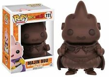 Dragon Ball Z Chocolate Majin Buu Pop Vinyl Figure Funko 111