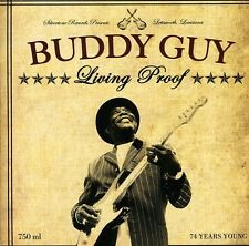 Buddy Guy - Living Proof [New CD] Germany - Import