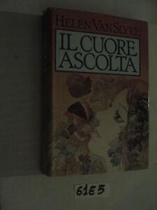 Van Slyke IL CUORE ASCOLTA (61E5)