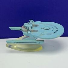 Danbury Mint Star Trek figurine statue sculpture original series Reliant ship us