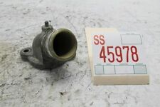 1994 LINCOLN TOWN CAR THERMOSTAT HOUSING PIPE OEM 10569