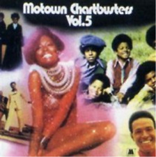 Various Artists-Motown Chartbusters Vol. 5  CD NEW