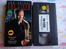 The Fixer (VHS) Jon Voight