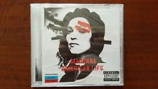 Madonna American Life RUSSIA ТР-370 48439-2 Sealed Rebel Heart Tour