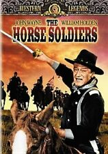 Horse Soldiers 0027616861054 DVD Region 1