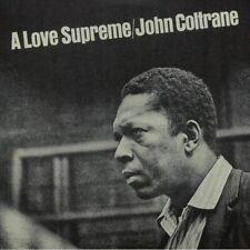 COLTRANE, John - A Love Supreme (reissue) - Vinyl (heavyweight vinyl LP)