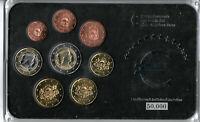 Jahrgangsreiner Euro-Kursmünzensatz Lettland 2014, NEU, Rarität, Limitiert