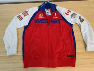 Steve Nash Limited Edition #12 of 16 2006 NBA All Star Game Jacket M Suns