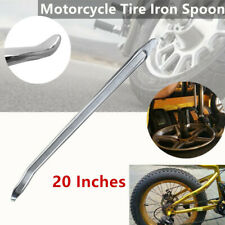 1*Motorcycle Tire Iron Spoon Car Lever Tire Repair Rim Changing Disassemble Tool