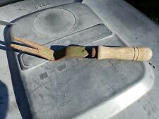 vintage garden tool