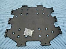 WOLSELEY 1500 - RILEY 1.5 MK3 NEW FRONT SEAT BASE DIAPHRAGMS x 2
